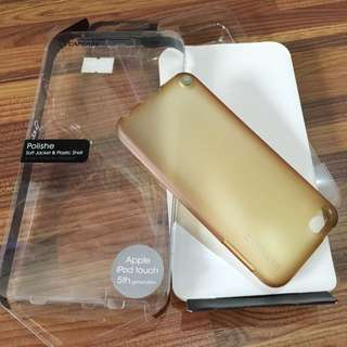 Casing IPOD 5th Touch
