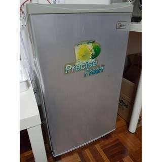 Refrigerator Midea - 1 door