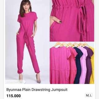 Jump Suit Merk Sale Stock