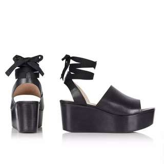 TOPSHOP Warwick Wedge