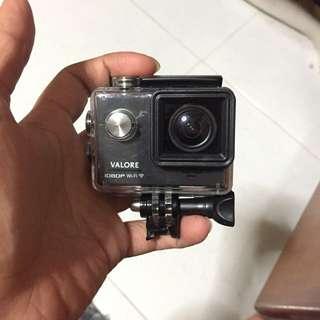 Valore Action cam