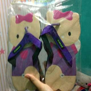 Sandal Hello Kitty