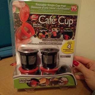 Keurig Reusable Cups