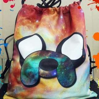 i-gen Waterproof Drawstring Bag