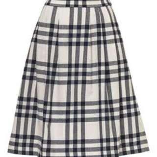 SPORTSGIRL Knee Length Skirt