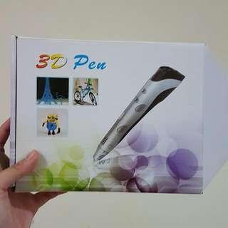3 D Pen