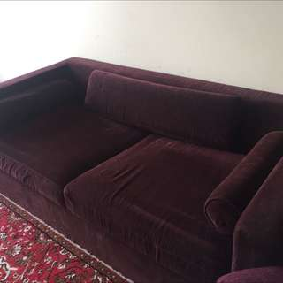 SOFA-BED - Delivery Available