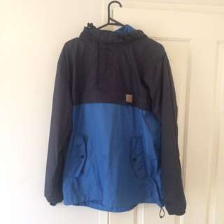 Carhartt Hooded Pullover Large