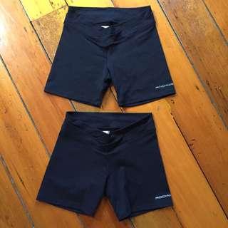 Rockwear Exercise Shorts