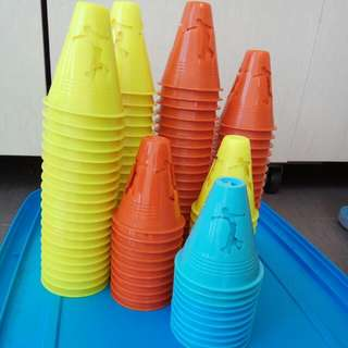 New Wind-proof Slalom Cones For Sale