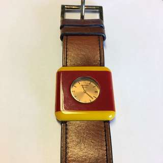 Prada Watch
