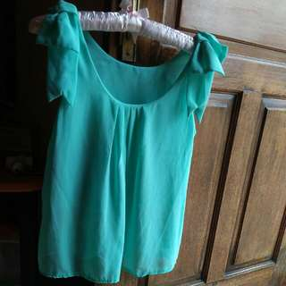 Top Tosca Size S-M