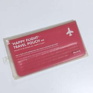 New Travel Pouch Waterproof
