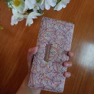 DSHP Abstrak Wallet