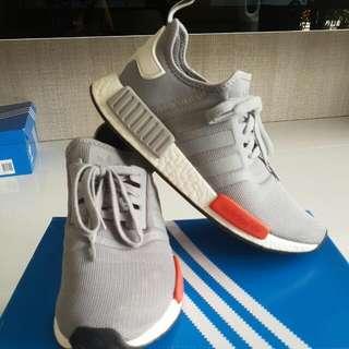 Adidas NMD Grey US 9.5