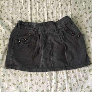 July mini skirt