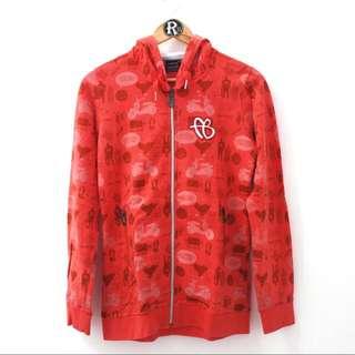 Fubu Girls Jacket