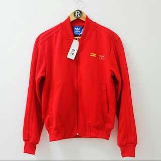 Adidas Pharrell William Red
