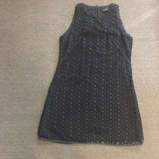 Cue shift dress Size 12
