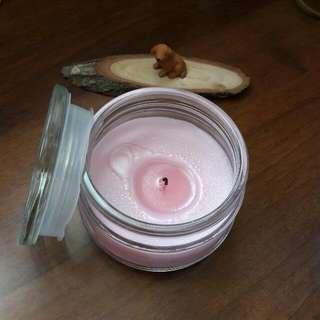 宜家香芬蠟燭
