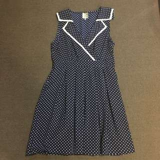 Karen Walker Hi There Dress, Size 12