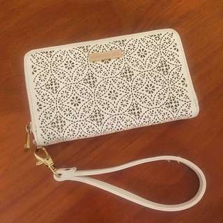 Forever New Clutch/Wallet