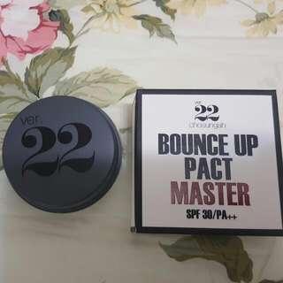 Ver22 粉餅 黑盒補充