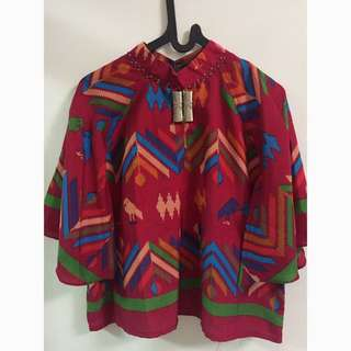 Blouse Ethnic