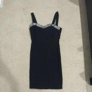 Womens Dress Size 8