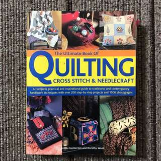 Book For Crafty Peoples
