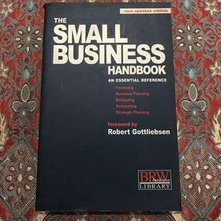 The Small Business Handbook