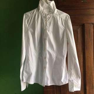 ESPRIT White Shirt (2)