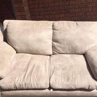 3 Seater Sofa+ 2 Seater Sofa