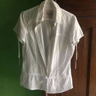 ESPRIT White Shirt (4)