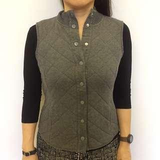 Grey Turtle Vest