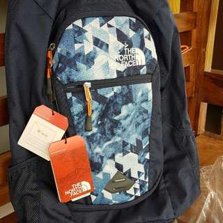BNWT The North Face Pivoter Backpack