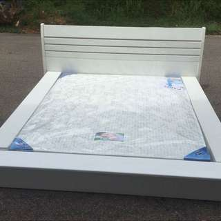5'japanese bed