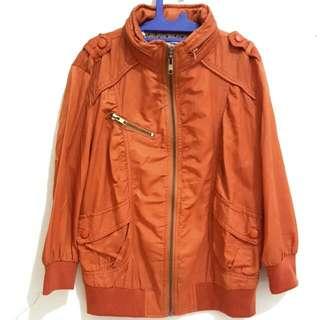 Jacket Cewek