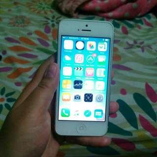 Reprice Iphone 5 64GB Muluuus