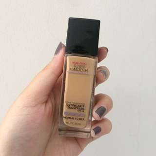 Maybelline Fit Me Dewy and Smooth Foundation FREE ONGKIR