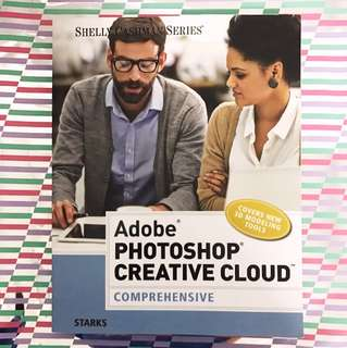 Adobe Photoshop Textbook