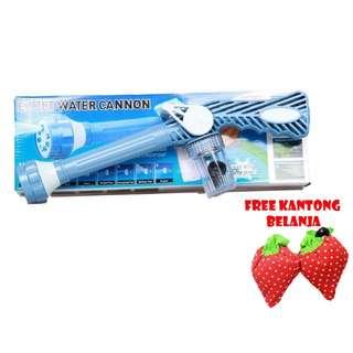PAKET KEBUN Magic Hose Selang 22 5M Ez Water Cannon Jual Produk NOMAD Online Terbaru di