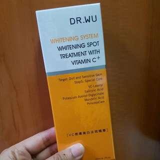 Dr. Wu Whitening Spot Treatment