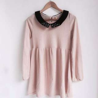 Girly Blouse