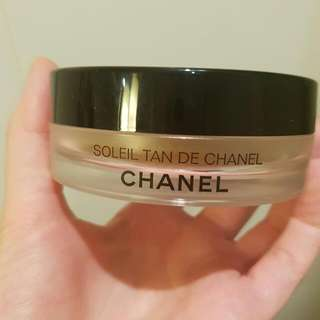CHANEL Solei Tan De Chanel