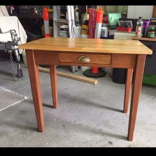 Desk Or Hall Table