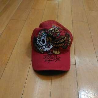 ED HARDY帽子