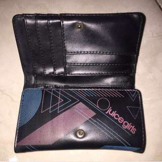 [REPRICE] Dompet Juice Girl