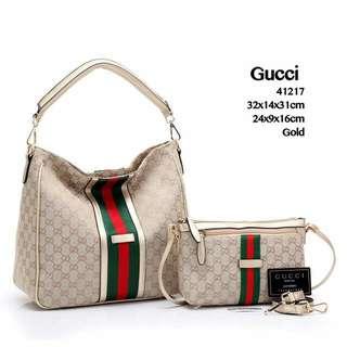 Gucci 2in1