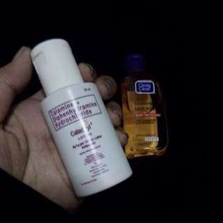 Caladryl Lotion w/ Free Item